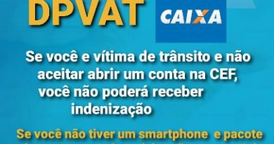 Governo Bolsonaro Estatiza DPVAT